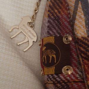 RARE Gwen Stefani Hand bag  L. a. m. b.